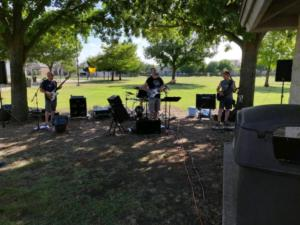 PCNHA Picnic in the Park June 2018